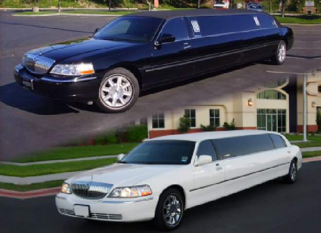 classic stretch limo
